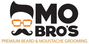 Mo Bros Wooden Beard Comb